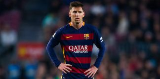 messi news article