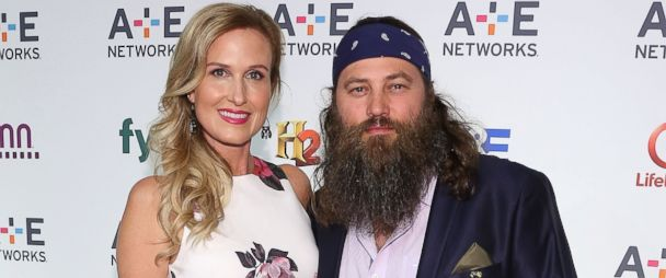 duck dynasty wife