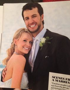 What you didn 39 t know about luke bryan 39 s life in college for What happened to luke bryan siblings