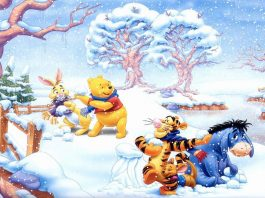 Disney, Rabbit, Winnie the Pooh, Tigger, Eeyore