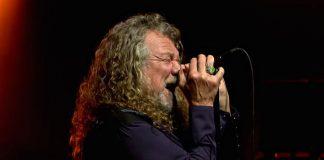 Robert Plant bill wyman rolling stones