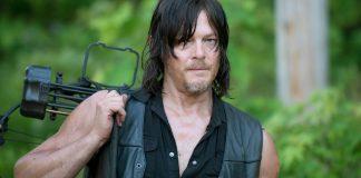 Daryl Dixon (Credit: AMC)