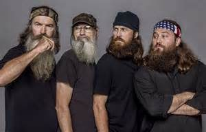 Duck Dynasty Early Episodes