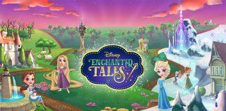 Disney Enchanted Tales