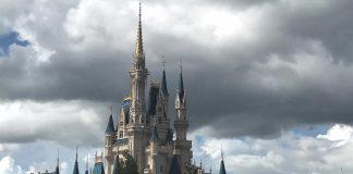 Disney World Resort closed because of Hurricane Matthew