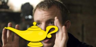 Disney Hires Guy Ritchie to Shoot Live Action Aladdin