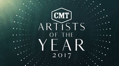 2017 CMT Artist of the Year