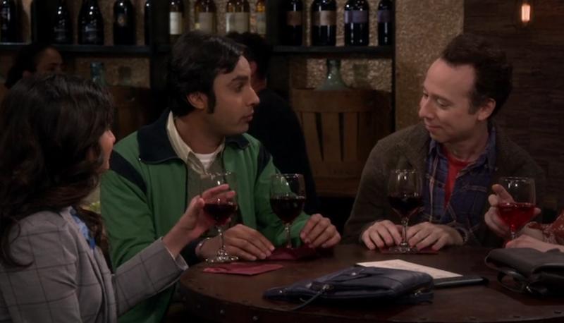 The Big Bang Theory   Photo Credit CBS