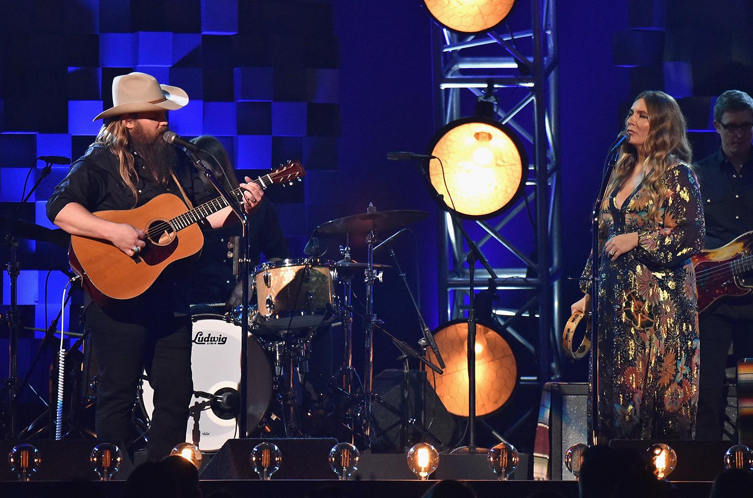 Grammy surprises