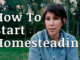How-We-Started-Homesteading