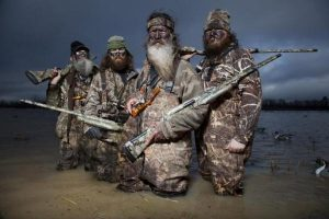 Early Seasons of Duck Dynasty