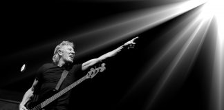 2016 Roger Waters Tour
