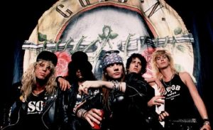 guns n roses use your illusion