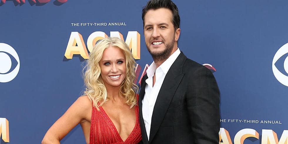 Luke Bryan, marriage, love