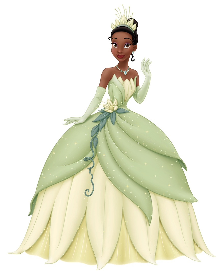 Disney Tiana Funko Pop! vinyl figure