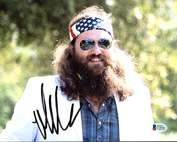 Willie Robertson Publicly Criticized