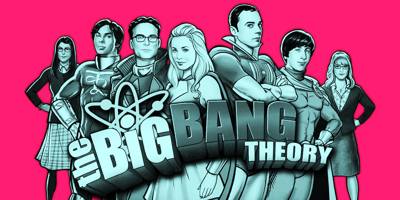 Big Bang Family