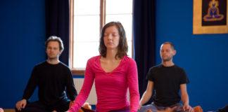 Simple Four Step Meditation