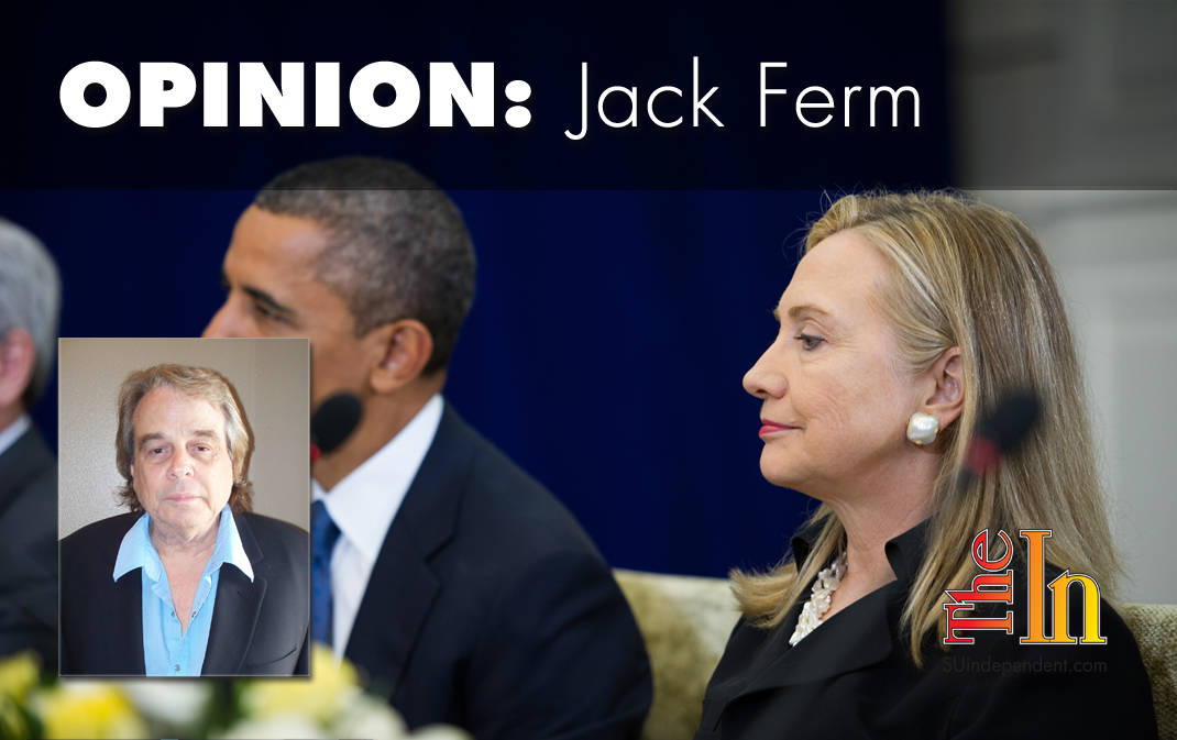 Clinton and Obama | Photo Credit WikiMedia Commons