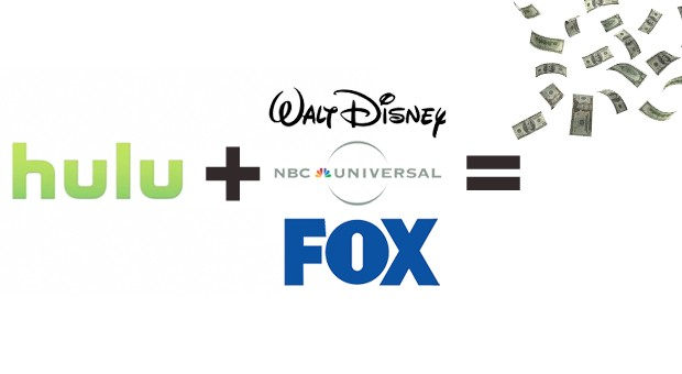 Disney is going to be streaming its content on Hulu in 2017 (source: ottsource.com)