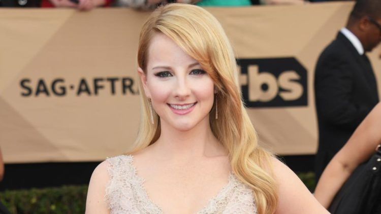 Image result for young melissa rauch