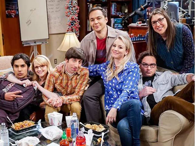 Image result for bert tbbt