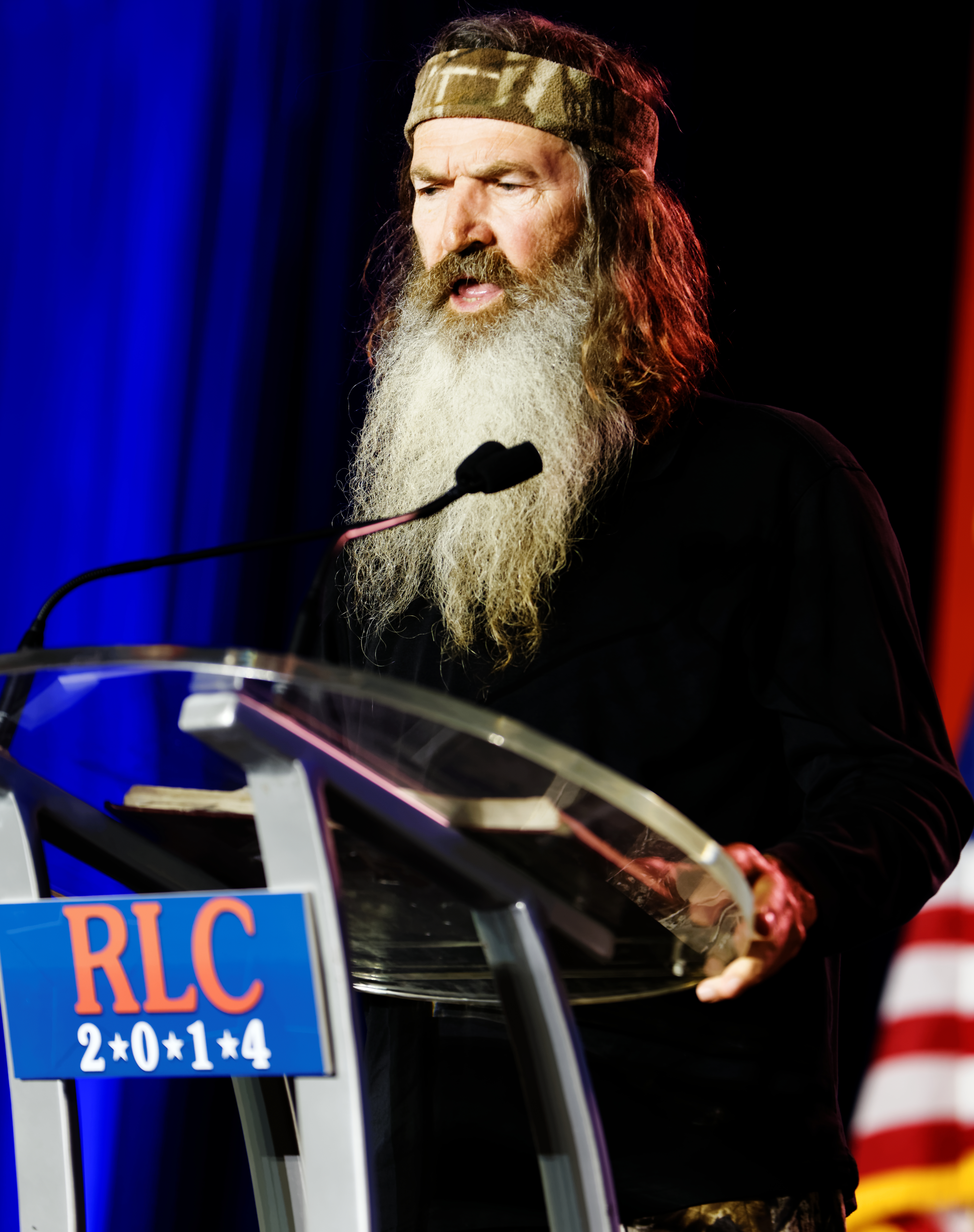 Image result for phil robertson roy moore