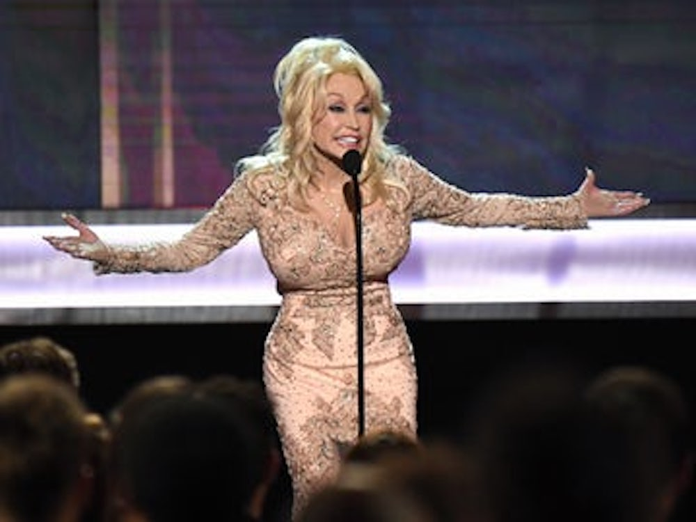 greatest, country, artists, 1960sDolly Parton, Carrie Underwood, I Will Always Love You