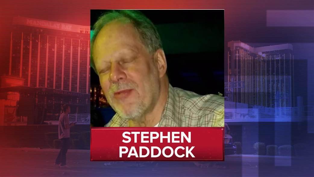 Las Vegas-Stephen Paddock