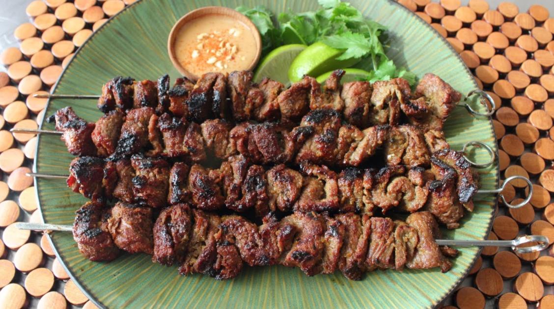 Beef-Satay-Recipe