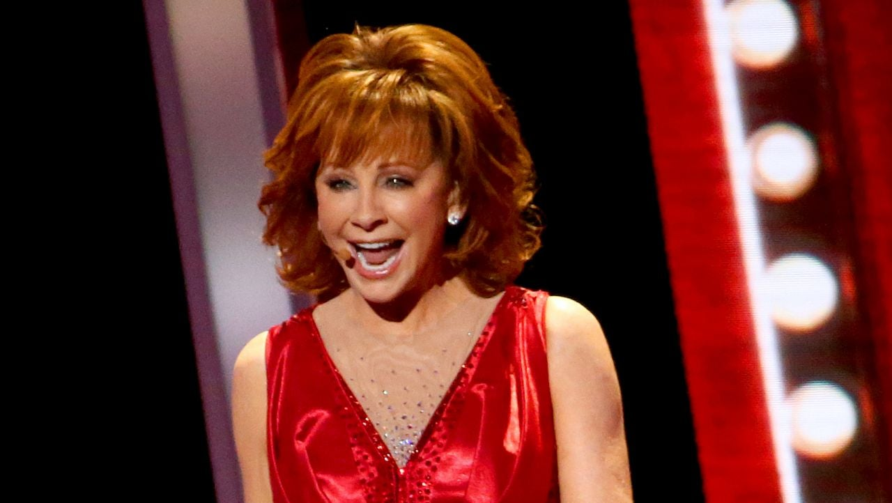 Reba McEntire's Grand Ole Opry Tribute Video is Incredible!