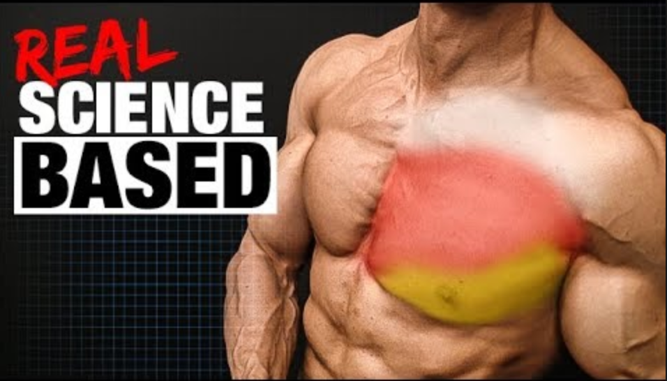REAL-Science-Based-Chest-Exercise