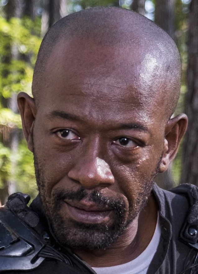 Flashback: Morgan Jones Still Seems Unstable…