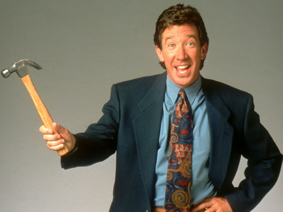 "BREAKING: Tim Allen Issues SHOCK Statement About ""Hollywood Liberals""… ""It's Like Nazi…"""